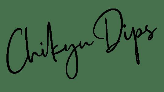 Chikyu Dips